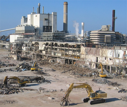 asbestos removation